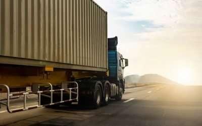 Certificados para transporte rodoviário de cargas de equipamentos industriais