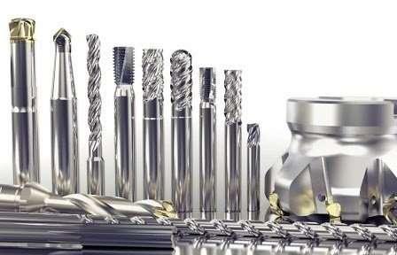 Principais ferramentas de caldeiraria