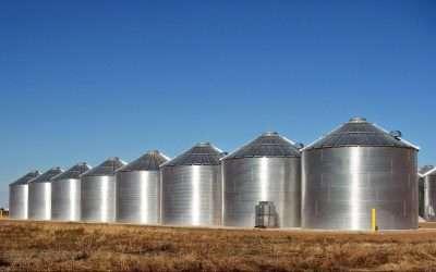 Fabricante de silos